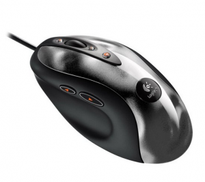top gaming mice 2012