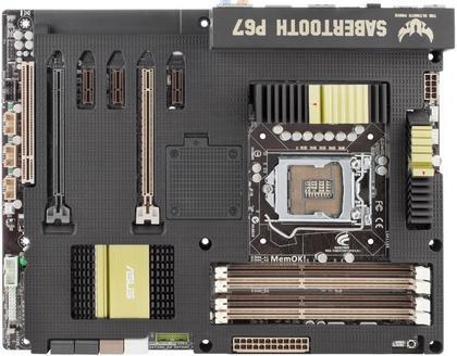 Best 1155 Motherboards – P67 i3, i5, i7 Combos