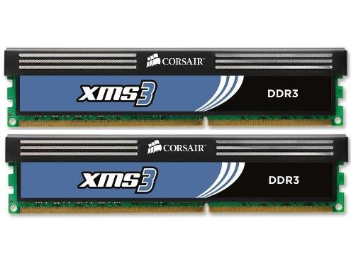 Best Desktop DDR3 Ram/Memory for PC Gaming Computers 2011 – 2012