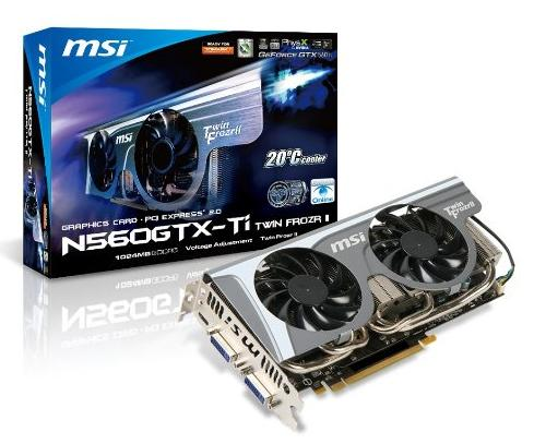 Best Graphics Cards 2012 – Comparison, Rating, Reviews