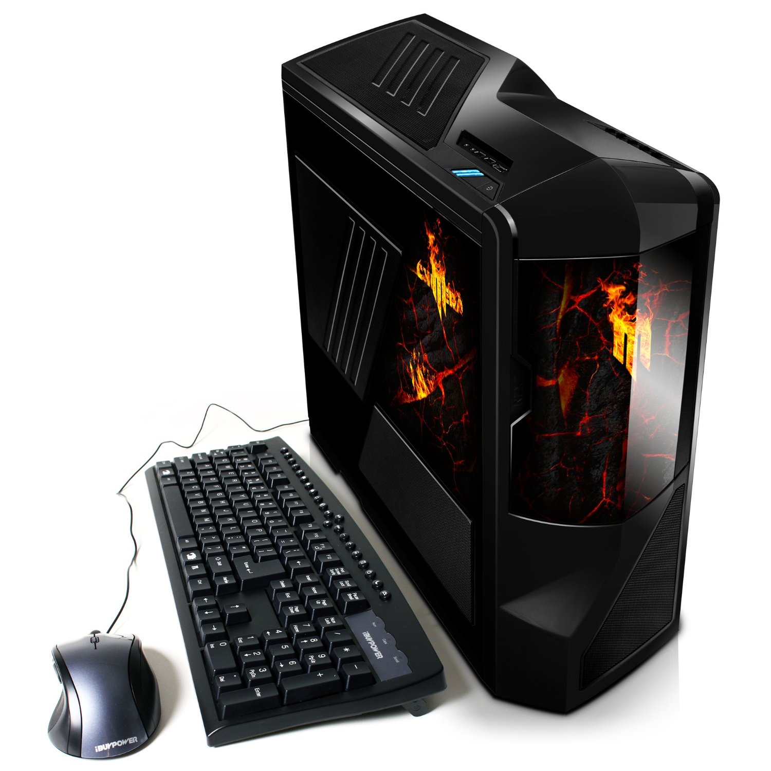 What's the Best Desktop Gaming Computer for 2011 – 2012?