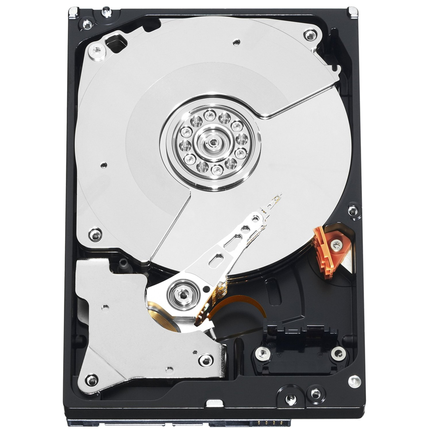 Best Hard Drives 2011 – 2012
