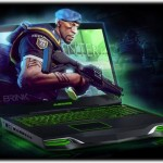 Alienware M18X AM18X-6732BAA