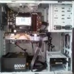 800 Gaming PC Build
