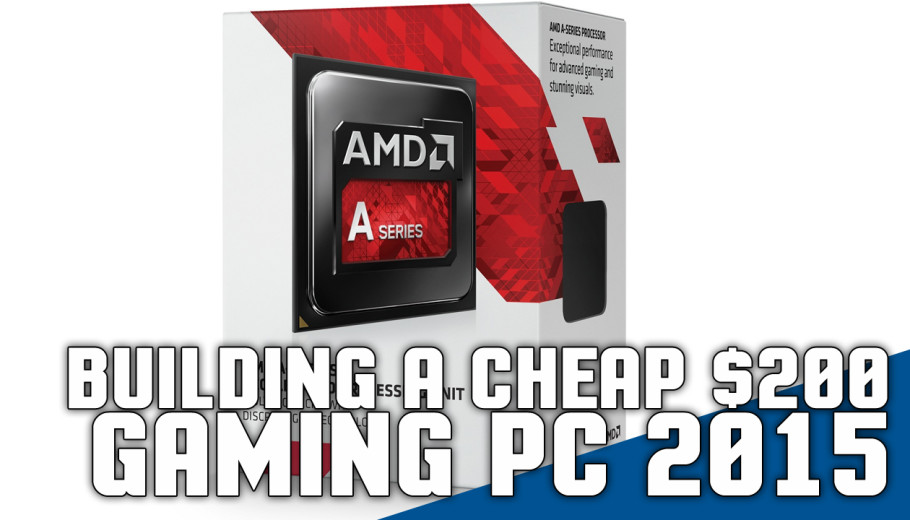 Desktop PC for Cheap