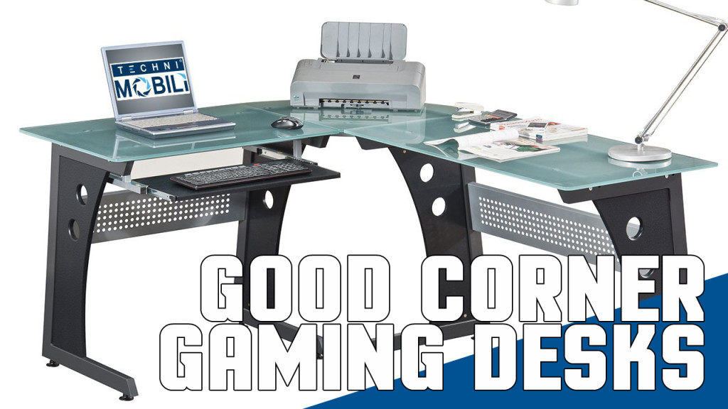 Picture of: Best Pc Gaming Corner Office Desks 2015 Gaming Review Guide