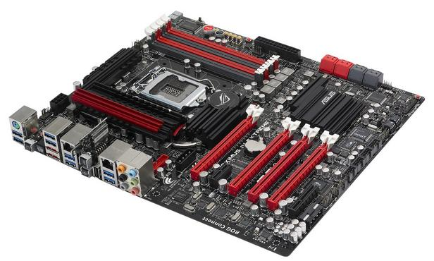 Best New Gaming Motherboards 2011 – 2012