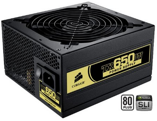 Top 10 Best Selling Computer Power Supplies 2011 – 2012